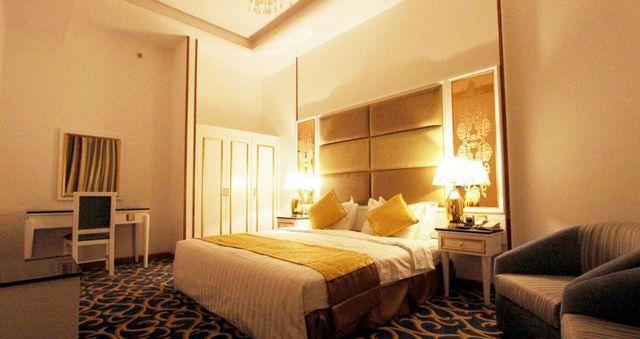 إن كنت من عشاق سفاري الصحراء فيُمكنك اختار اجمل فنادق في الطائف