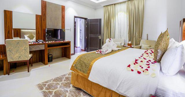 توفر الطايف فنادق غاية في الرقي تعرف على أفضلها