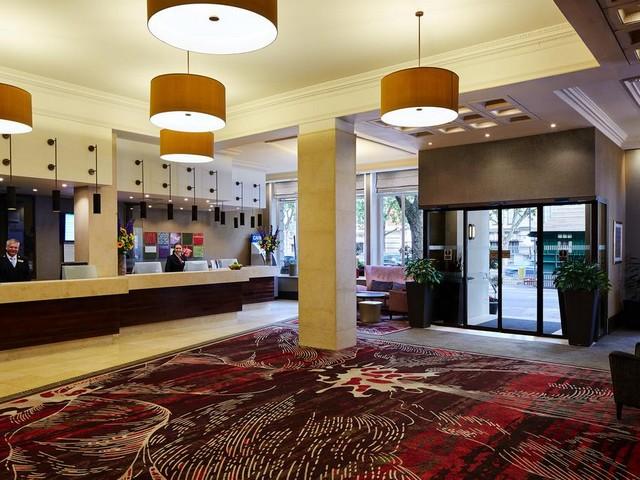 فندق ذا رامبرانت لندن الرائعة في حي نايتسبيردج