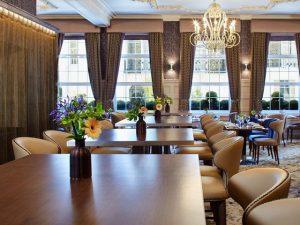 تقرير عن فندق ذا رامبرانت لندن