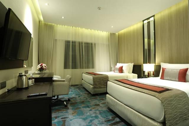 فندق جريس بانكوك ارخص فنادق بانكوك ويضُم خدمات عديدة