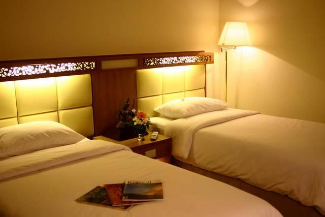 فندق صحارى بانكوك من ارخص الفنادق في بانكوك