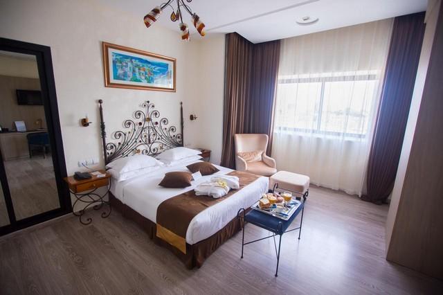 ارخص فنادق في وهران