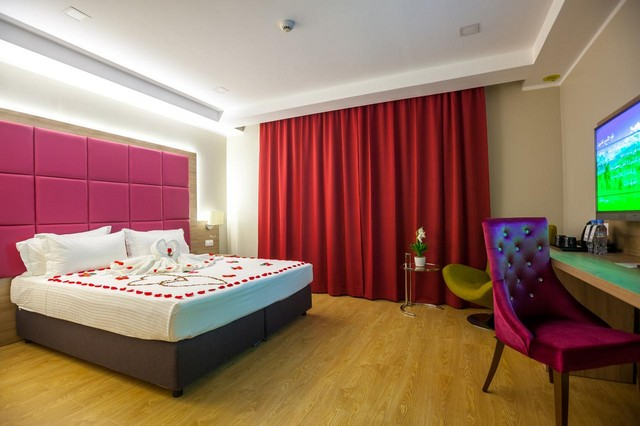 فنادق وهران رخيصة