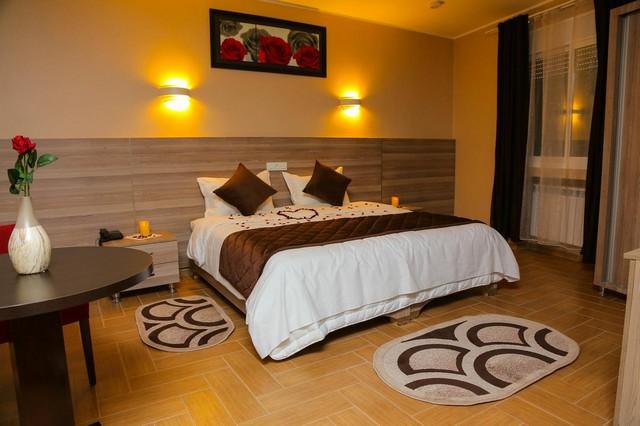 ارخص فنادق وهران