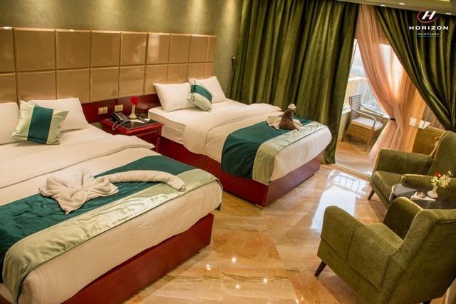 فنادق ثلاث نجوم بالقاهرة