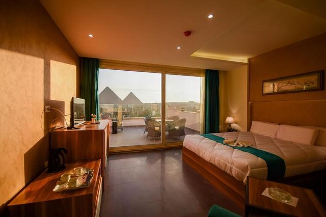 فنادق فى القاهرة 3 نجوم