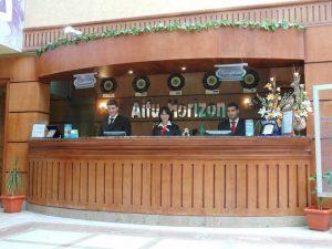 تقرير عن فندق ايفو الاسكندرية احد افضل فنادق الاسكندرية 3 نجوم
