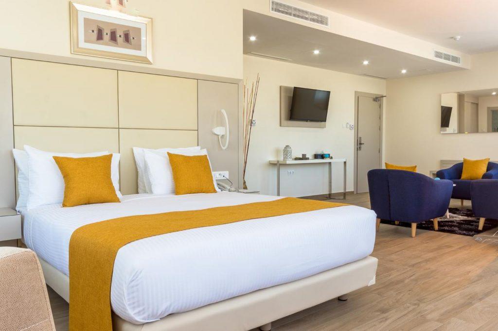 فنادق 3 نجوم في الجزائر العاصمة