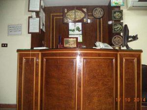 يعتبر فندق مغربي الاسكندرية من ارخص فنادق الاسكندرية