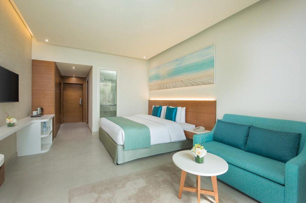 ارخص فنادق في عجمان