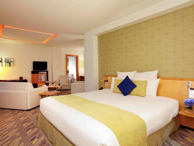 من افضل فنادق الدماميتميّز بموقع رائع وتصميم عصري أنيق