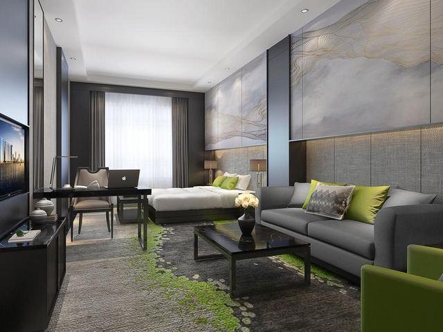 فندق بريرا الدمام  يعتبر من افضل الفنادق للسيّاح.