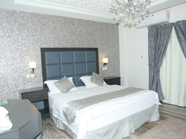 من افخم فنادق الدمام يتميّز الفندق بموقع رائع وإطلالة مُميّزة على أرجاء المدينة.