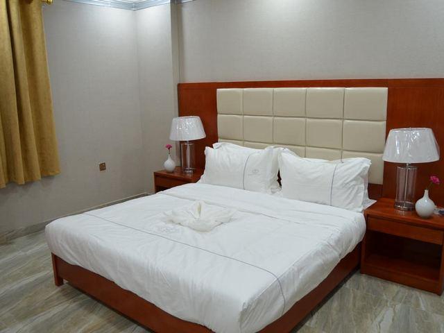 فندق بروج السالمية الدمام  من اجمل فنادق القريبة من الاماكن الحيوية