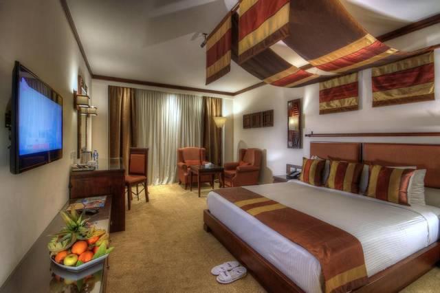 من فنادق برج العرب الاسكندرية فندق افريكانو