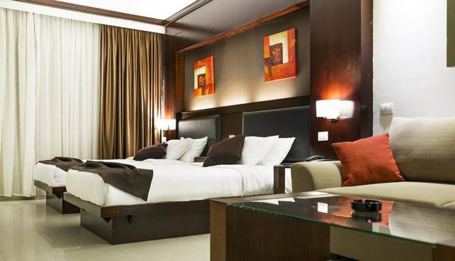 من فنادق برج العرب الاسكندرية المميزة ، فندق باناسيا