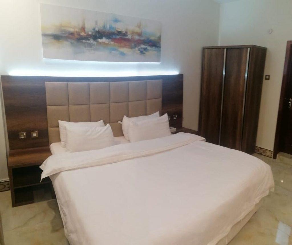 افضل فندق البريمي عمان