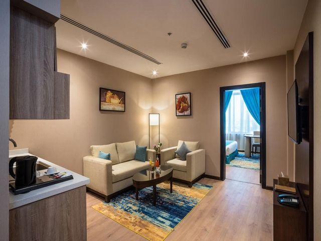 فنادق الدمام ذات الأسعار الرخيصة والخدمات المقبولة