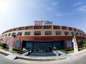 افضل فروع سلسلة فندق تيتانيك الغردقة نعرضها لكم في هذا التقرير