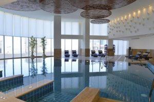 أحد أبرز فنادق المنامة فريزر سويتس المنطقة الدبلوماسية