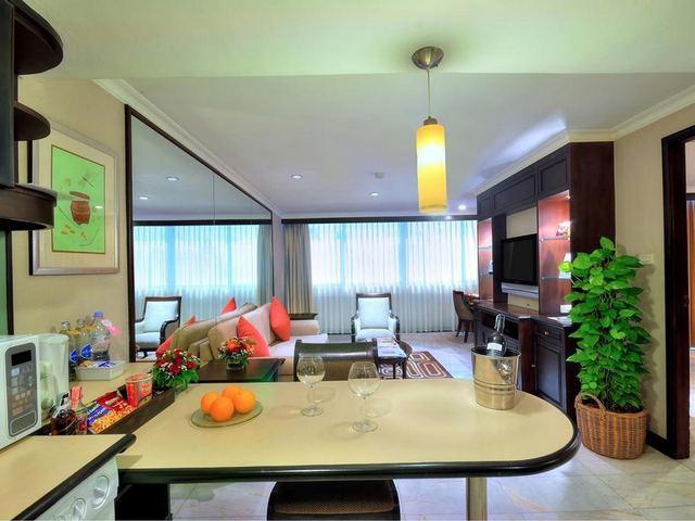 يعد فندق جراند بريزيدنت بانكوك الخيار الأمثل بين فنادق 3 نجوم في بانكوك