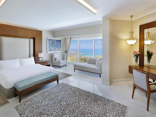 يعتبر فندق هيلتون الغردقة بلازا من افضل فنادق الغردقة خمسة نجوم المناسبة للعوائل