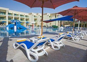 نقدم سلسلة فندق هيلتون الغردقة المناسبة لقضاء عطلات العوائل والأزواج
