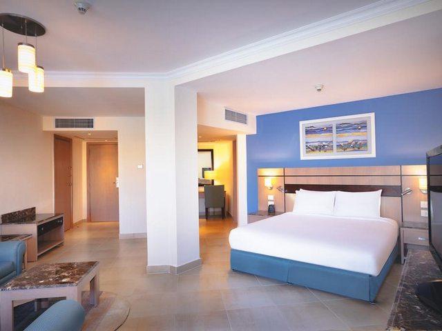 يعتبر فندق هيلتون الغردقه ريزورت من افضل فنادق الغردقة 5 نجوم المناسبة للعوائل