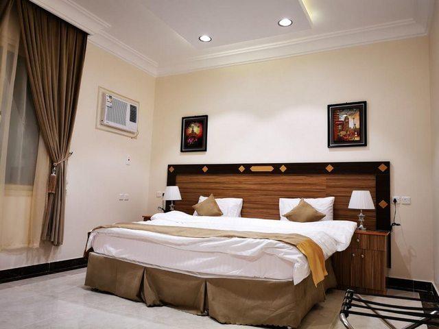 من افضل فنادق في خميس مشيط 3 نجوم، يتميَّز بكونه واسع وأثاثه جميل
