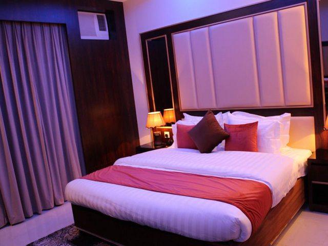 أحد أفضل فنادق خميس مشيط رخيصه وذات قيمة رائعة،