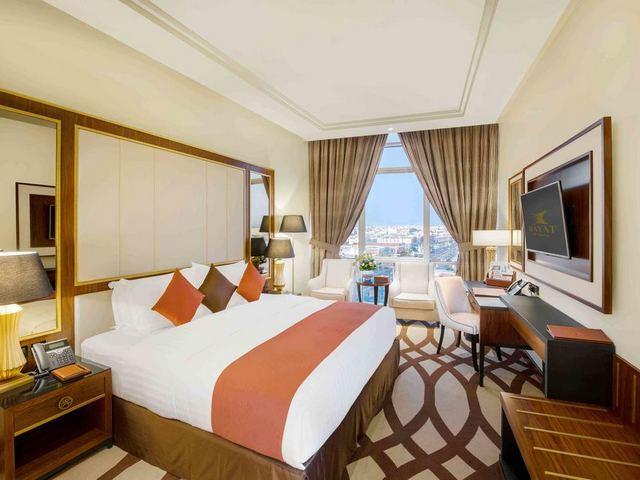 من افضل فنادق خميس مشيط 5 نجوم المناسبة للأزواج والعوائل
