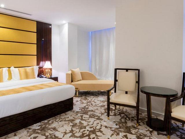 من افضل فنادق في خميس مشيط 4 نجوم المناسبة للأزواج والعوائل