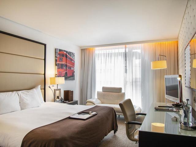 فنادق وسط لندن مطلة على منتزه باترسي