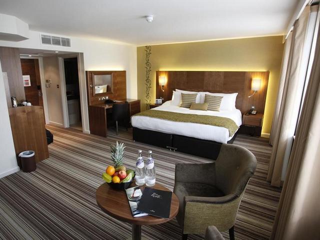 بليكمور هايد بارك افضل فنادق رخيصة في وسط لندن تصنيف 4 نجوم