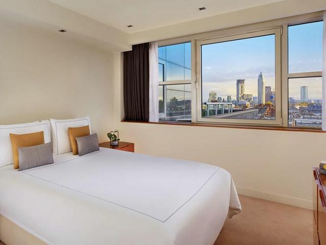 فنادق رخيصة في وسط لندن بمنطقة فيكتوريا الحيوية