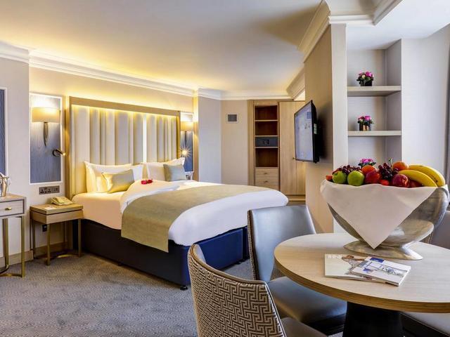 افضل فنادق رخيصة في وسط لندن القريبة من ملعب لوردز للكريكت
