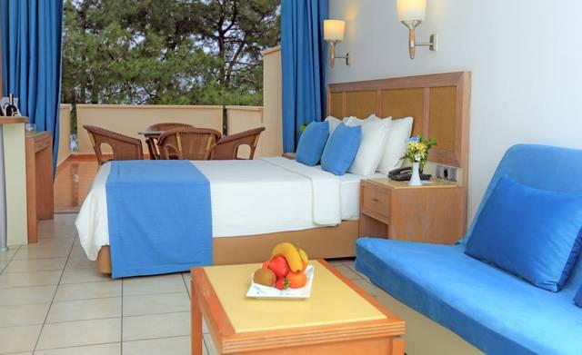 نقدم لكم اجمل فنادق مرمريس 5 نجوم