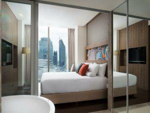 تعرف على تقرير عن فندق نوفوتيل سوخومفيت بانكوك تايلند
