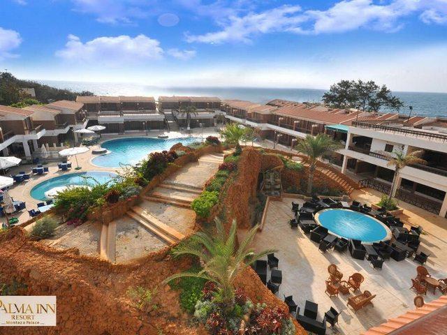 يعتبر فندق بالما ان الاسكندرية من افضل فنادق الاسكندرية 4 نجوم.