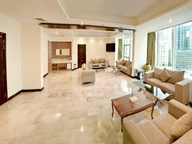 فندق بانوراما البحرين أحد أرقى أحياء حي الجفير في البحرين