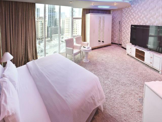 فندق بانوراما البحرين فندق مميز بكافة مرافقه
