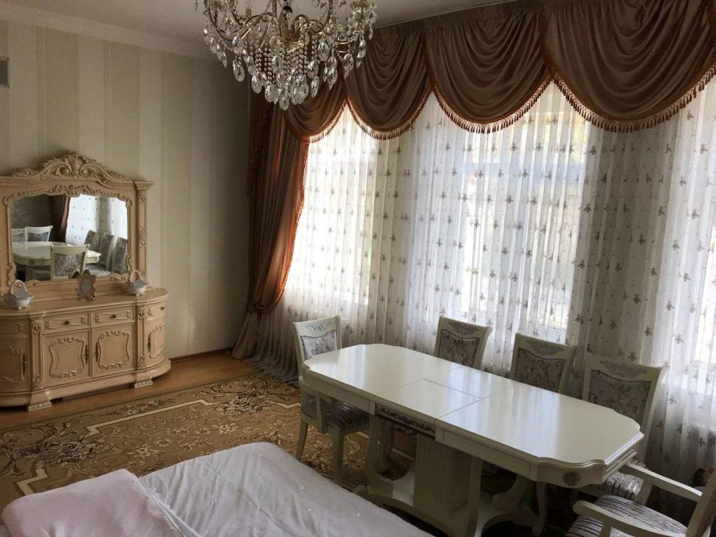 افضل الفنادق في قوبا اذربيجان