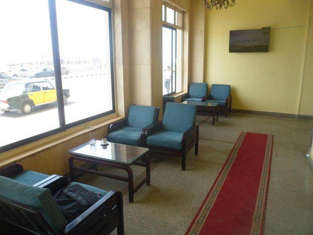 يتميّز فندق رويال الاسكندرية ذو القيمة الرائعة بقربه من جميع الأماكن الحيوية في المدينة.