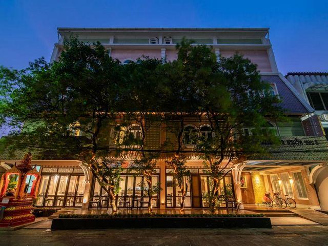 يعتبر فندق سليل بانكوك احد فنادق 3 نجوم في بانكوك ذو القيمة الرائعة