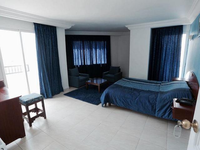 من ارخص الفنادق في سوسة ويوفر مكان إقامة ذو نجمتين