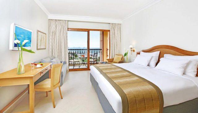 من فنادق سوسة تونس المميزة ذات الاسم العريق فندق وسبا موفنبيك