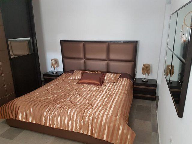تؤمن الاستديوات أماكن إقامة تتميز عن بقية الفنادق في منطقة سوسة بالخصوصية والاستقلالية