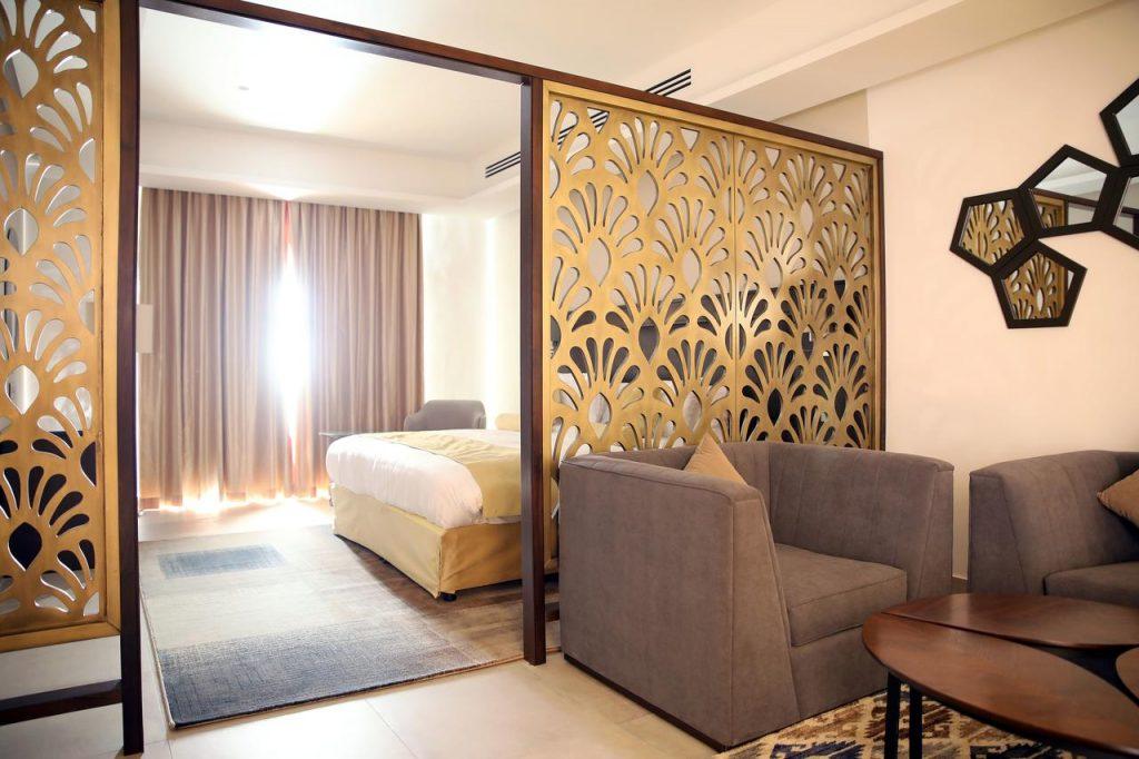 فندق بوليفارد عمان