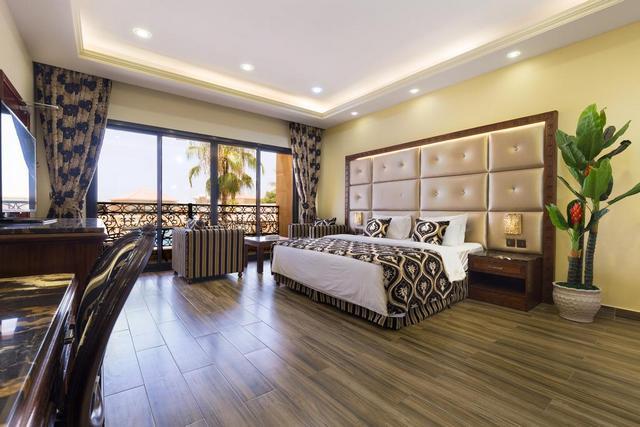 منتجعات ام القيوين تعد خيار أكثر رفاهية مقارنة بـ فنادق ام القيوين